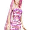Barbie Studio Relooking Coiffure, look 1