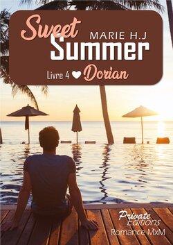 Sweet Summer # 4 Dorian de Marie HJ