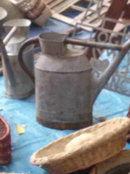 les objets anciens pour la communauté de Bric et de Broc