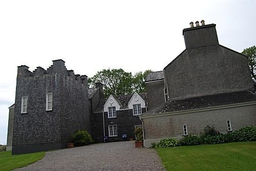 Derrinane House - Irlande 2011 -003