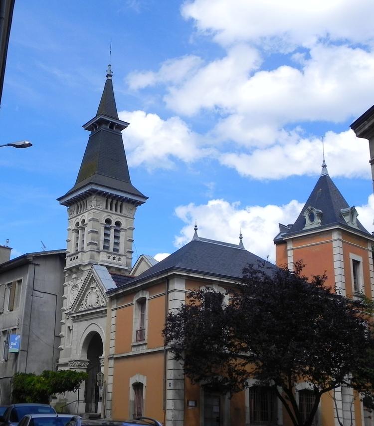 Bourg en Bresse  - l'Ain