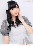 Mizuki Fukumura 譜久村聖 Stacy's Stacy's Shoujo Kageki ステーシーズ 少女再殺歌劇