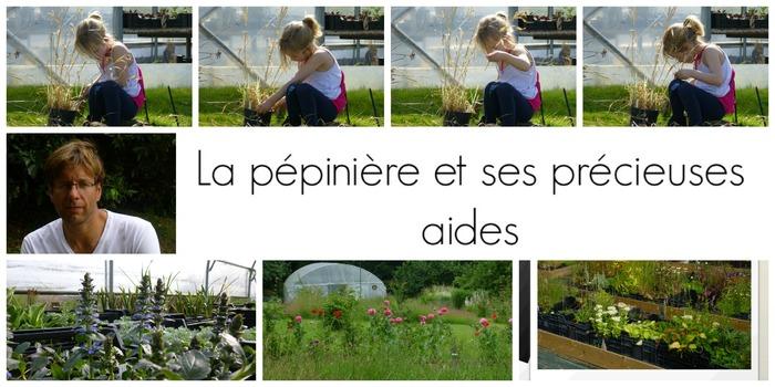 Seeds of Love : Portrait d' Anciens : Séverine