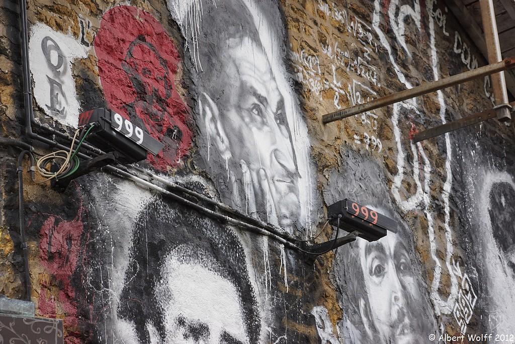 Le Chaos : art ou cauchemar ? Part 3