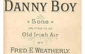 Danny Boy (old Irish song)