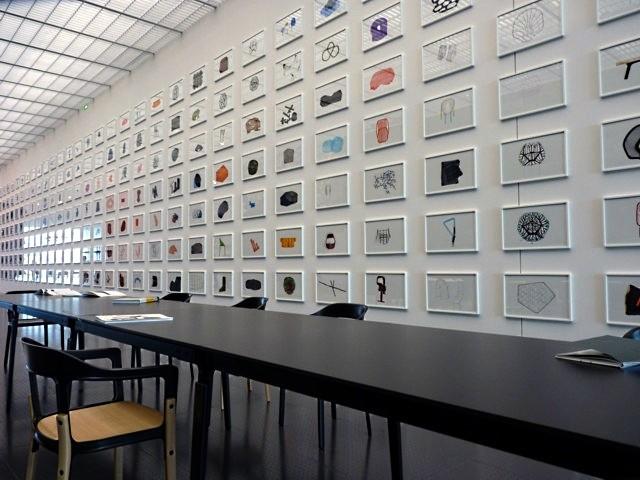 Expo Bouroullec 5 Centre Pompidou- Metz 2011 Marc -copie-1