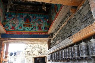 Annapurnas :