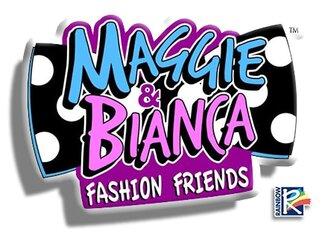 Maggie & Bianca - Clips et chansons de la Saison 1