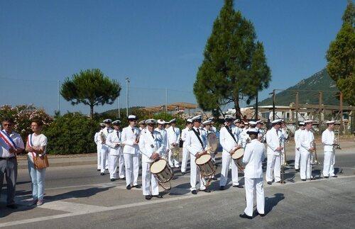 14 Juin 2014 : Le Var honore Bir Hakeim sous le soleil éclatant de La Farlède