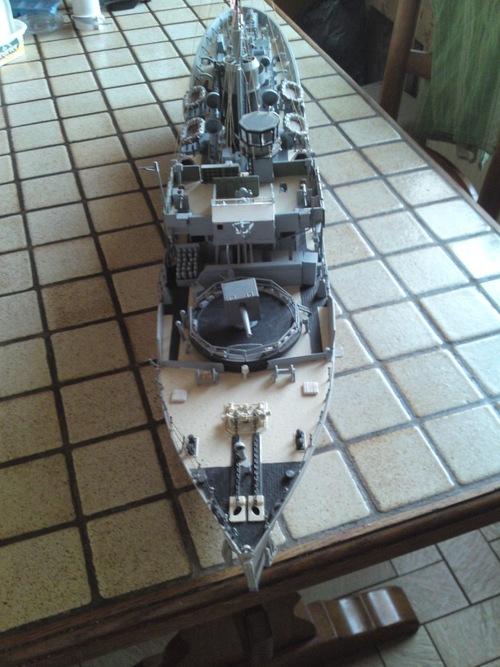 HMS Snowberry