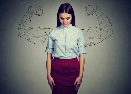 Femme forte