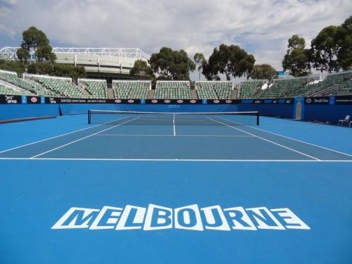 Melbourne, ville sportive !