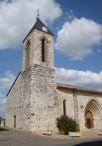 Puymirol (Lot et Garonne) 1