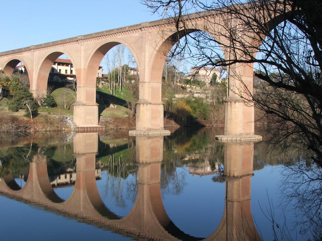 Reflet En Aveyron