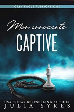 Captive - Julia Sykes