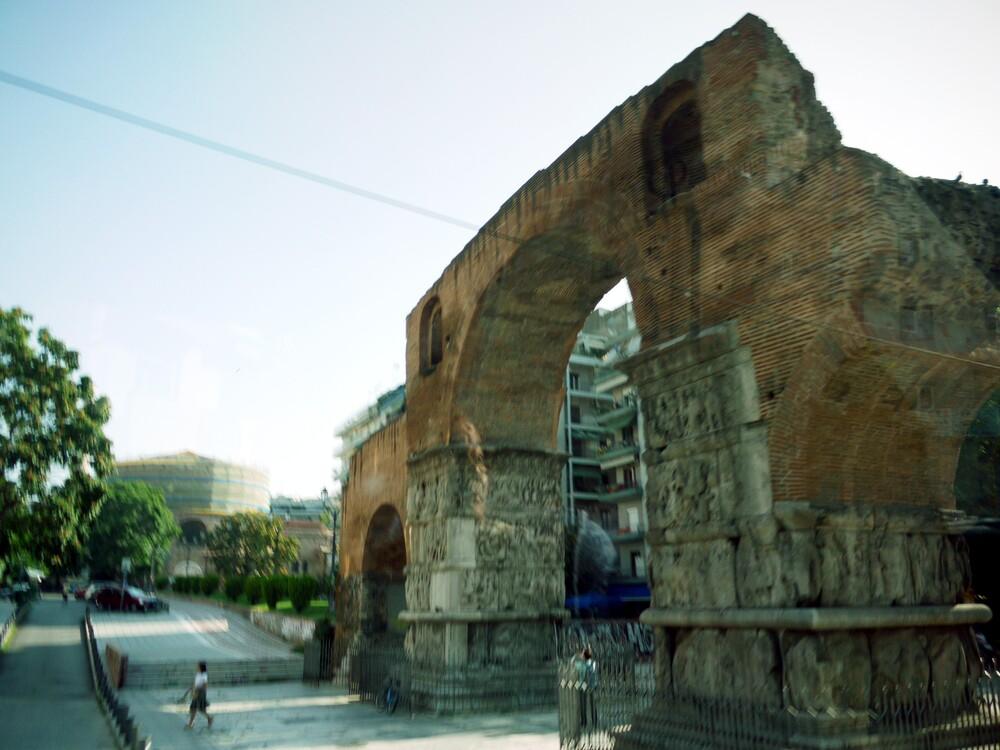 Thessalonique -Grèce
