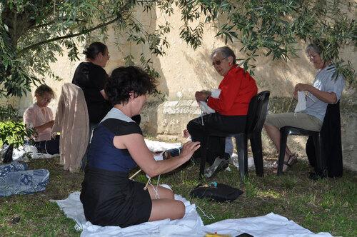 Atelier participatif / Jour 1