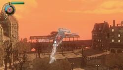 Mon Coup de Coeur pour - Gravity Rush - PS VITA