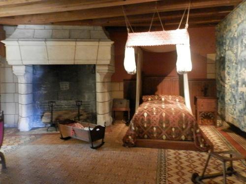 Le château de Langeais ( 3 )