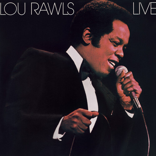 RAWLS, Lou - You'll Never Find Another Love Like Mine (1976) (Hits)