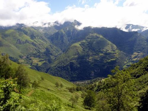 Vallée de l'Aspe