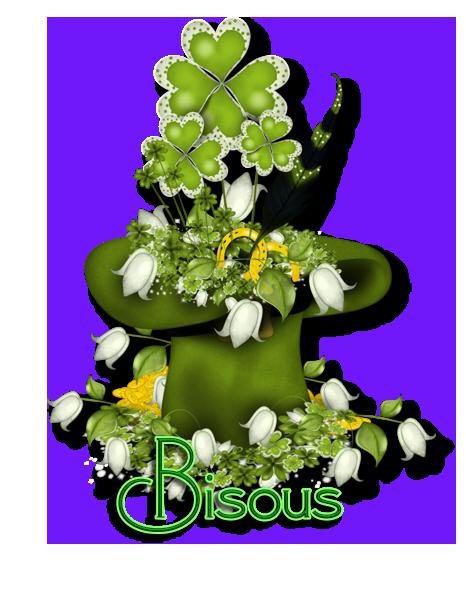 C'est la St Patrick