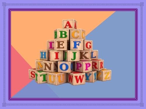 L'alphabet des promesses de Dieu