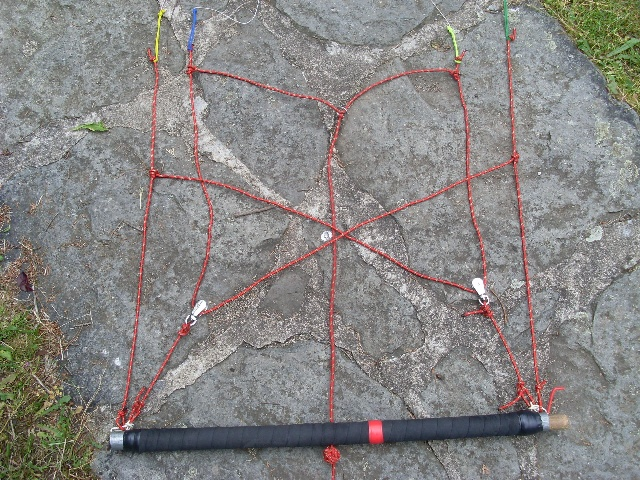 Spider System