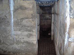 col de engin et sentier bunkers 037