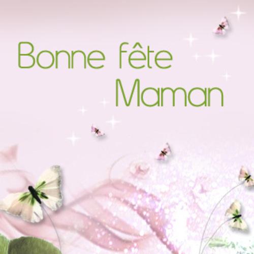 Texte images , cartes fête des Mamans
