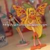 figurines winx