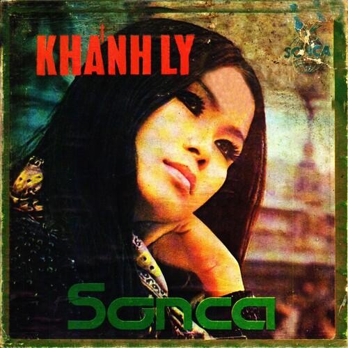 Khánh Ly & Trịnh Công Sơn - Son Ca 7 (1974) [Folk Vocal, World Music]
