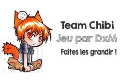 Chibi Kyo - Team Chibi
