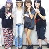 Sur le blog des °C-ute - Yajima Maimi [25.09.2012]