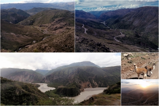 12 Cusco-Nasca