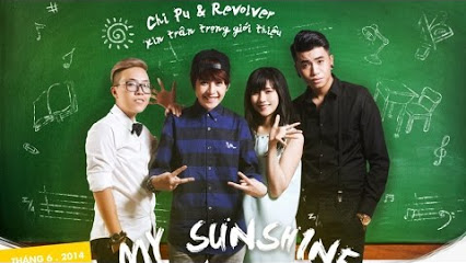 My Sunshine Vostfr