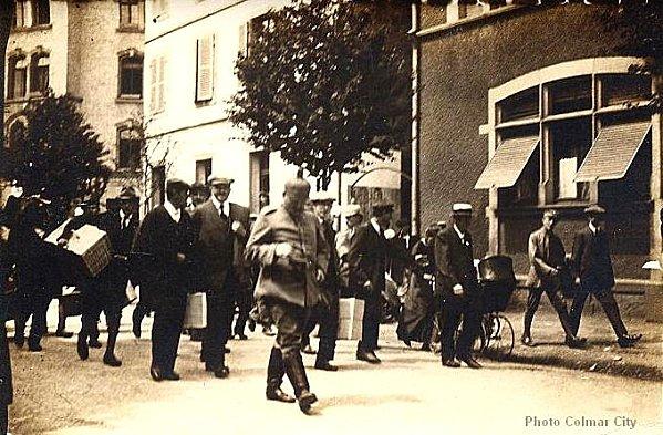 Colmar 1913