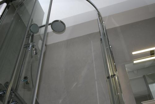 Réalisation d'une salle d'eau par DPS65