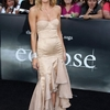 "Annalynne McCord : Premiere Of ""The Twilight Saga: Eclipse"""