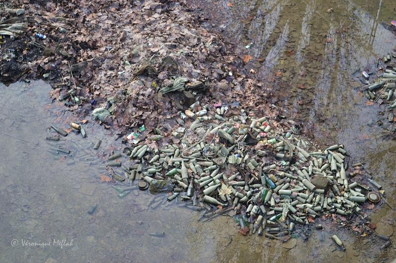 Le canal Saint-Martin s'offre un nettoyage de printemps
