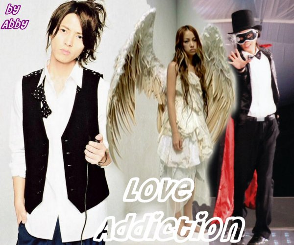OS concours : Love addiction