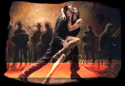 Le tango de Roxane