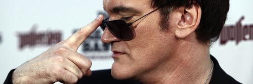 Quentin Tarantino et Mind-Kontrol