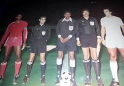 MCA 1980/1981