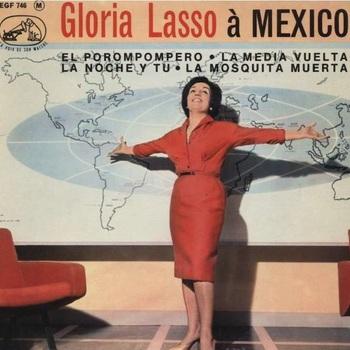 Gloria Lasso, 1964