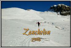 La Cime de Lancheton en Maurienne