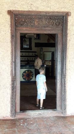 Visite guidée de Stone Town