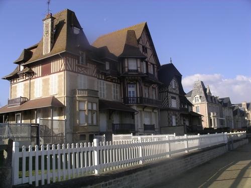 Etape03-Deauville(14)-Isigny-Sur-Mer(14)