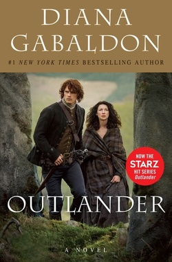 Outlander : Le Chardon et le Tartan