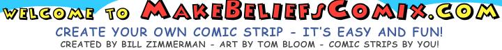 Un site pour créer des BD !